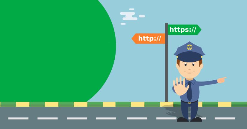 ریدایرکت HTTP به HTTPS   تبدیل سایت وردپرس از http به https   تغییر https به http در وردپرس   معرفی افزونه فعال سازی SSL