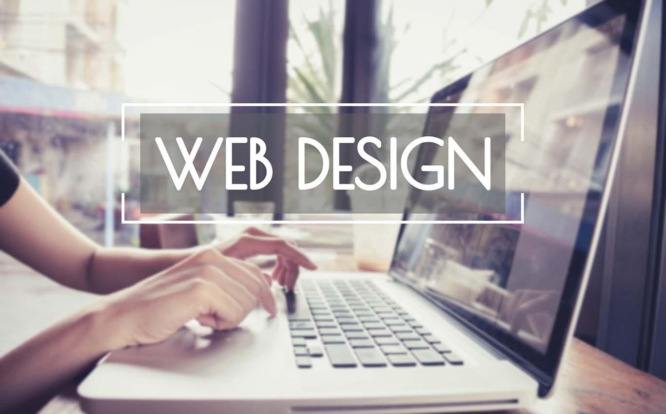 سایت و اپلیکیشن | طراحی وب چیست
