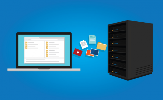 آموزش ایجاد یک حساب FTP در سی پنل
