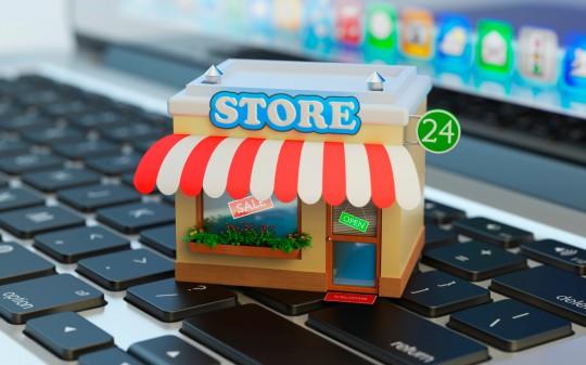 مزایای فروشگاه آنلاین در مقابل فروشگاه فیزیکی | توسعه پردازان
