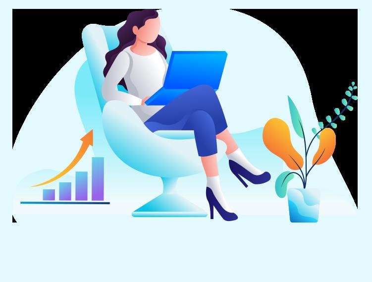 امکانات طراحی سایت تبلیغاتی | توسعه پردازان